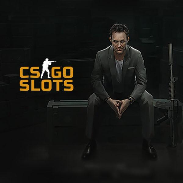 CSGOSLOTS.ru