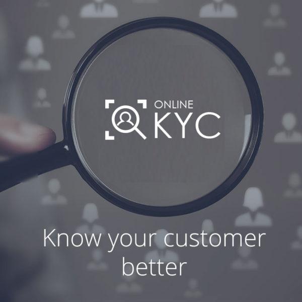 Online KYC